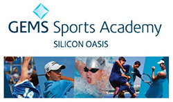 GEMS Sports Academy Silicon Oasis