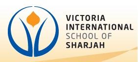 Victoria International School Of Sharjah